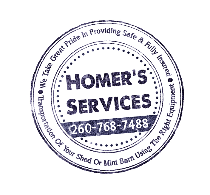 Homer's Services